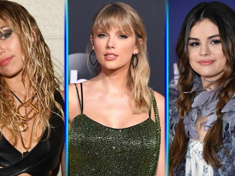 Netflix estrenará un documental de Taylor Swift