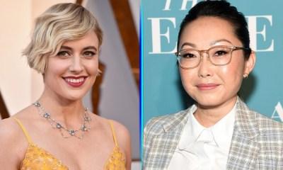 No hay directoras entre los nominados de los Golden Globes 2020
