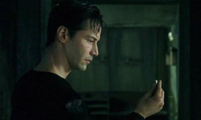 Nueva trilogía de 'The Matrix'