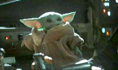 Por qué no hay muñecos de Baby Yoda