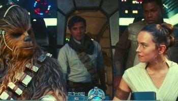 Rey Finn y Poe regresarán en las nuevas películas de Star Wars
