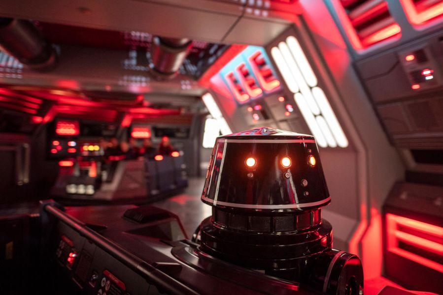 """Ambiciosa e inmersiva"", así se vive 'Star Wars: Rise of the Resistance' Rise-of-the-Resistance-10"