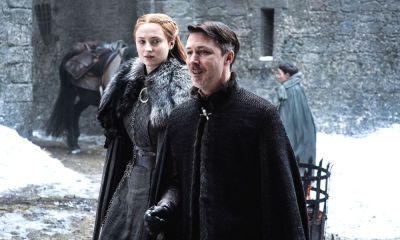 Robin Arryn es hijo de Littlefinger en Game of Thrones
