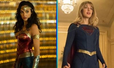 El mensaje de mayor equidad de género no es ajeno en el terreno de los superhéroes, ejemplo de ello es la serie y muñecas de 'DC Super Hero Girls'.