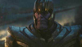 Thanos sigue con vida