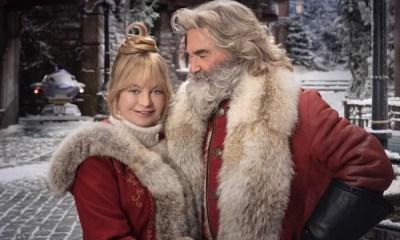 Películas navideñas originales de Netflix