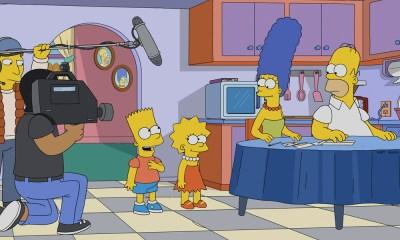Tom Cruise rechazó dos papeles en 'The Simpsons'