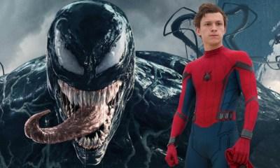Tom Holland inició conversaciones para Venom 2