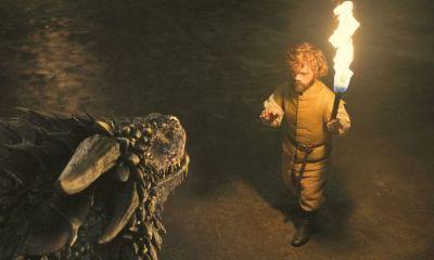 Tyrion podría ser un Targaryen