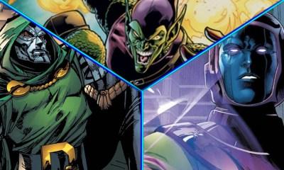 Dr. Doom aparecería en 'WandaVision'