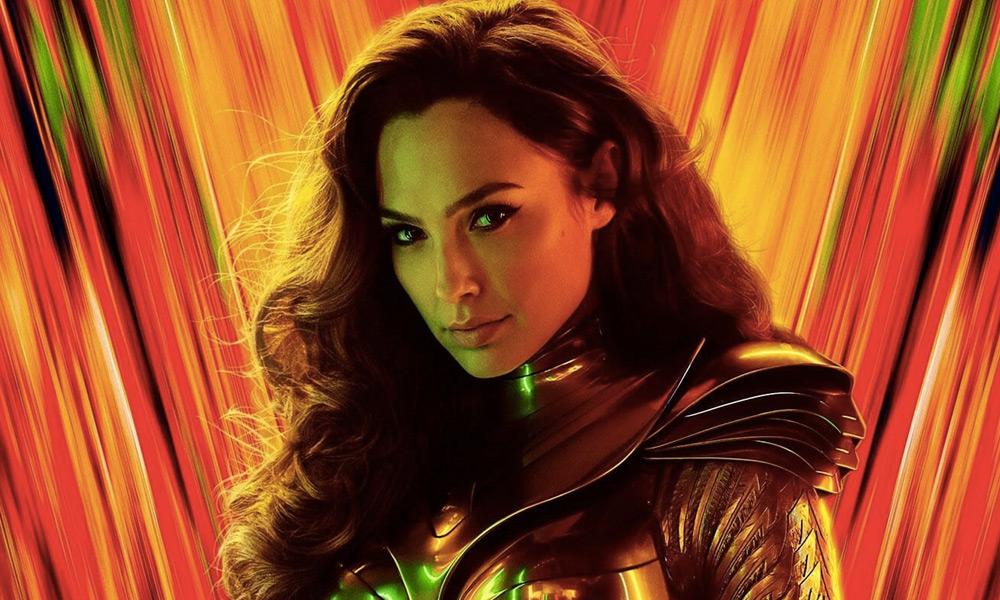 Secretos de la nueva armadura de Wonder Woman
