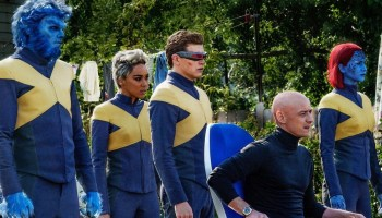 'X-Men' tendrán un cameo en 'Doctor Strange and the Multiverse of Madness'