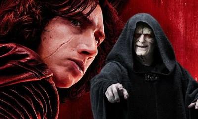 Nuevo adelanto de 'Star Wars: Episodio IX'