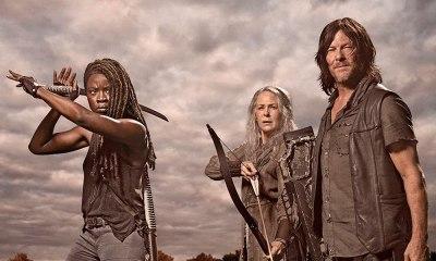 demanda en contra de 'The Walking Dead'