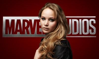 Jennifer Lawrence en 'Thor: Love and thunder'