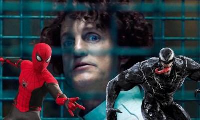 Spider-Man y Carnage pelearán en 'Venom 2'