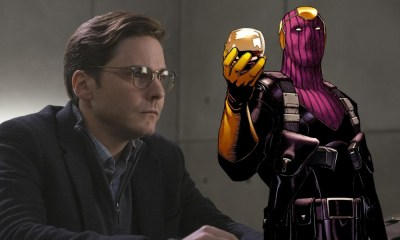 Baron Zemo en 'The Falcon and the Winter Soldier'