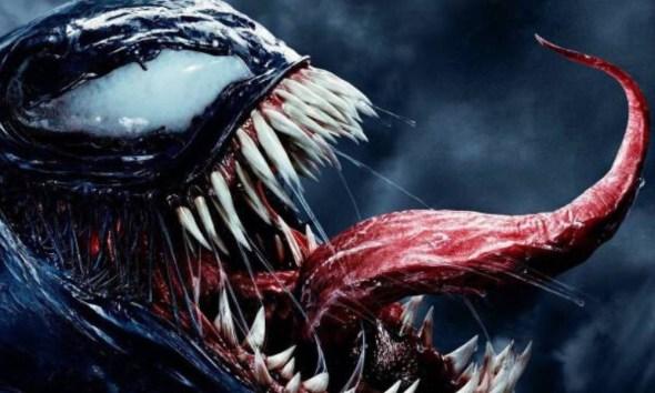 nuevo aspecto que tendrá Venom