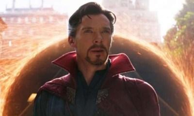 Quicksilver podría regresar en Doctor Strange