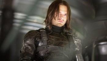 Sebastian Stan sufrió al interpretar a Winter Soldier
