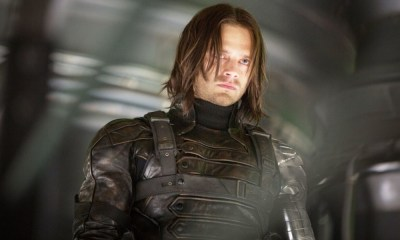 Sebastian Stan sufrió al interpretar a Winter Soldier
