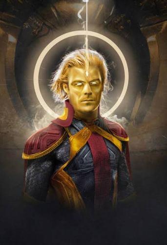 Marvel Studios ya tiene en la mira a un actor para interpretar a Adam Warlock images-8-342x500