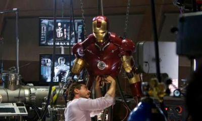 iron man nunca consiguió la mejor armadura en el mcu