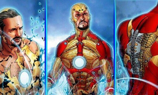 En el MCU Tony Stark nunca consiguió hacer la armadura más gruesa para Iron Man iron-man-nunca-consiguio%CC%81-la-mejor-armadura-en-el-mcu-600x360