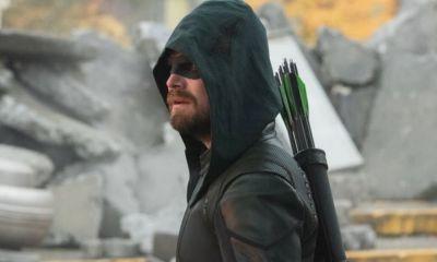 la mejor historia de Green Arrow