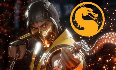 nueva fecha de estreno de Mortal Kombat
