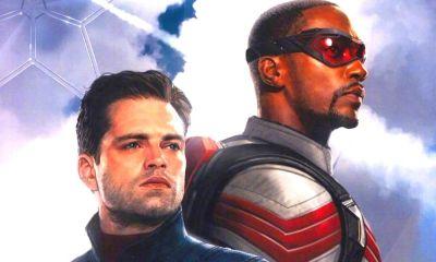 nuevos actores para Falcon and the Winter Soldier