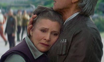 teoría de Leia es confirmada