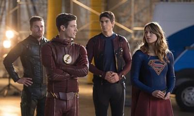 Atom en la versión de Snyder de 'Justice League'