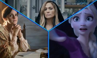 Ausencias en los nominados a los Oscar 2020