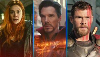 Benedict Cumberbatch dejaría el MCU después de Doctor Strange 2
