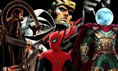 Black Knight se uniría a Spiderman