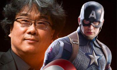 Bong Joon-Ho dice que no dirigiría las películas de Marvel