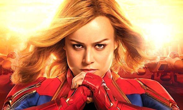 Brie Larson seguirá siendo Captain Marvel