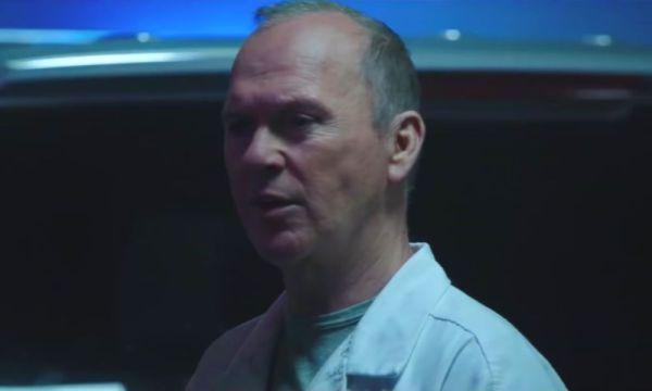 Un inesperado cameo en el trailer de 'Morbius' confirma que será parte del MCU Cameo-de-vulture-en-el-trailer-de-Morbius-600x360