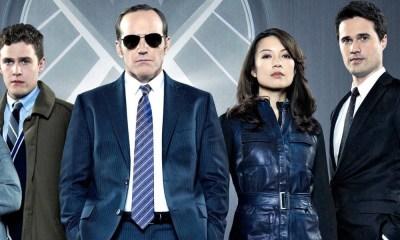 'Captain Marvel' tenía una conexión con 'Agents of SHIELD'