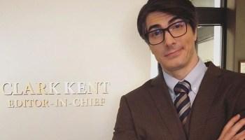 Clark Kent será despedido del Daily Planet por Superman