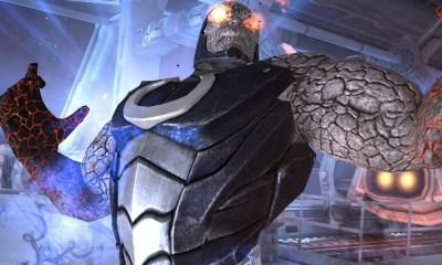 Darkseid aparecerá en el Arrowverse