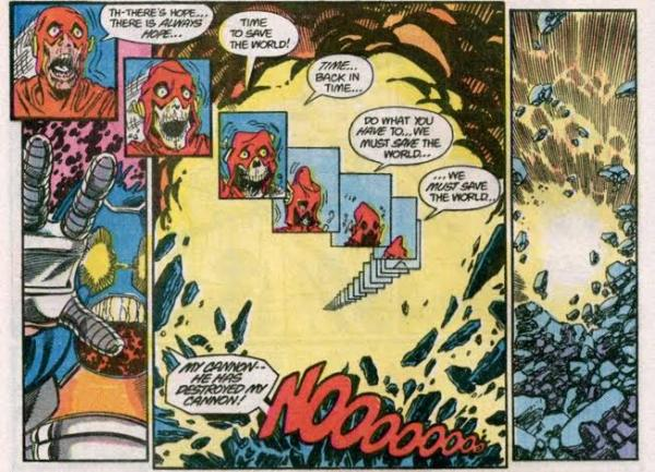 Revelan cómo murió Flash en 'Crisis Infinite Earths' Death-of-Flash-600x433