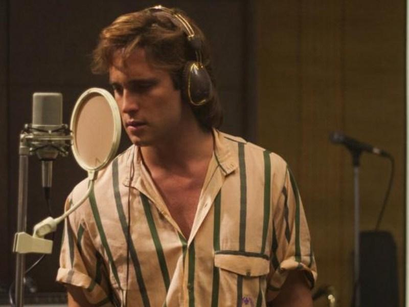 Diego Boneta cantó 'Suave' para la segunda temporada de 'Luis Miguel, la serie'