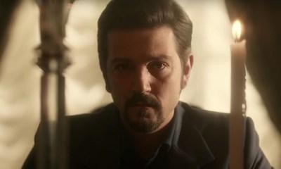 Trailer de la segunda temporada de 'Narcos: México'