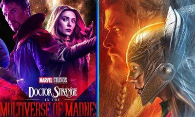Doctor Strange 2 sería la más importante de la fase 4