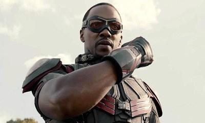 Nueva fecha de estreno de 'Falcon and the Winter Soldier'