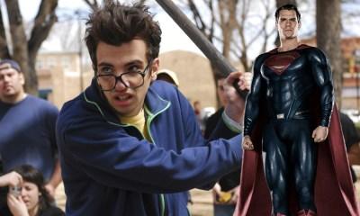 'Fanboys 2' usará la versión de Snyder de 'Justice League'