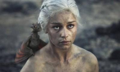 Fecha de estreno de 'House of the Dragon'