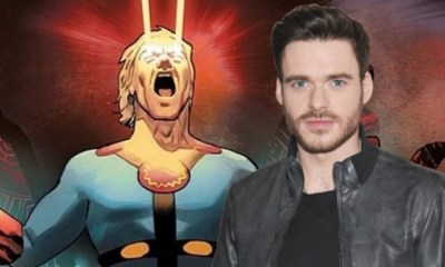 Fotos de Richard Madden como Ikaris
